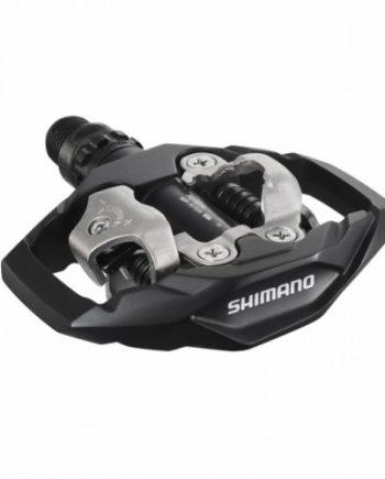 Cykelpedaler Shimano SPD PD-M530 Svart
