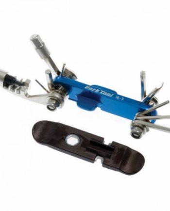 Miniverktyg Parktool IB-3 med 13 funktioner
