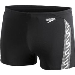Speedo M's Monogram Aquashort