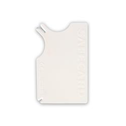 Safecard Fästingborttagare