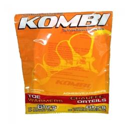 Kombi Toewarmer