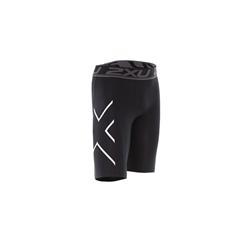 2XU Accelerate Compression Shorts M