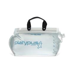 Platypus Water Tank