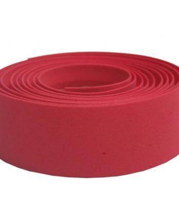 Styrlinda med silicon baksida - PRO Röd