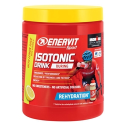Enervit Isotonic Drink Lemon