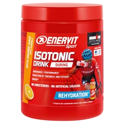Enervit Isotonic Drink Orange