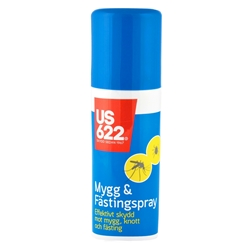 US622 Myggspray 60 ml