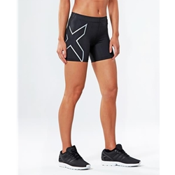 "2Xu W's Core Comp 5"" Shorts"