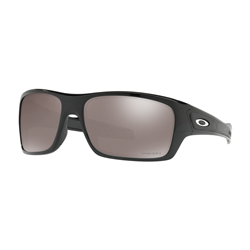 Oakley Turbine Polished Black/Prizm Black Polarized