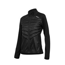 2Xu Heat Half Puffer Jacket Women