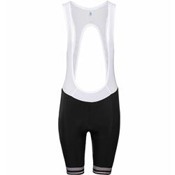 Odlo Tights Short Suspenders Women