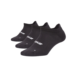 2Xu Ankle Sock 3 Pack Women