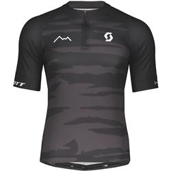 Scott Shirt M's Endurance 20 S/SL