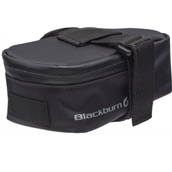 Blackburn Grid MTB Seat Bag Black Reflective