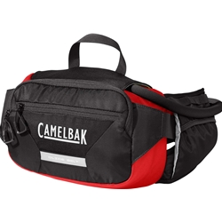 Camelbak Glide Belt 50Oz Black/Racing Red 1