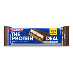Enervit The Protein Deal 55g Choco & Vanilla Dream