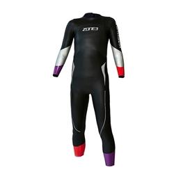 Zone3 Kids Adventure Triathlon/Open Water Swimming Wetsuit