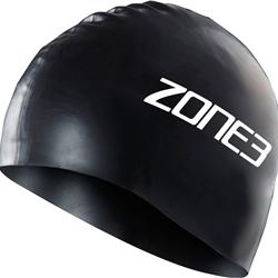 Zone3 Silicone Swim Cap - 48g