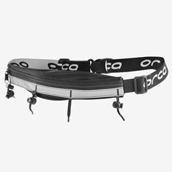 Orca Race Belt W/Zip Pocket