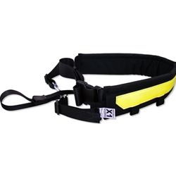 Baggen Softbelt Reflex Yellow