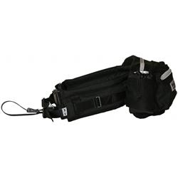 Baggen Softbelt Vildmark+väska Med Dryckeshållare