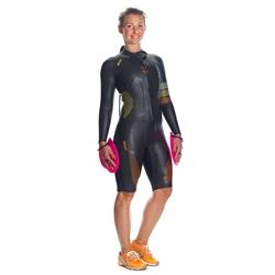 Colting Swimrun Wetsuit S02 - Women´s