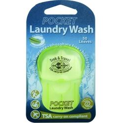 Sea To Summit Soap Pocket Laundry Wash