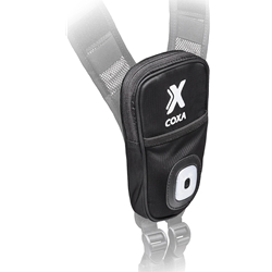 Coxa Front pocket with lamp