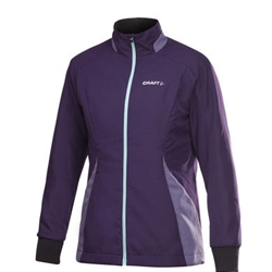 Craft Axc Touring Jacka Woman-XS-