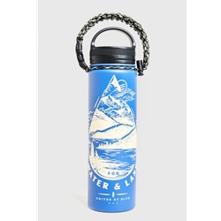 United By Blue Take A Stand 22Oz Stainless Steel Bottle