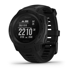 Garmin Instinct Tactical Gps Watch Black