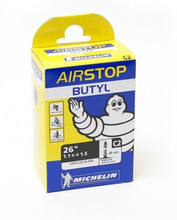 Cykelslang Michelin Airstop 26 x 1