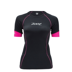 Zoot Performance Run Biowrap SS Top Woman
