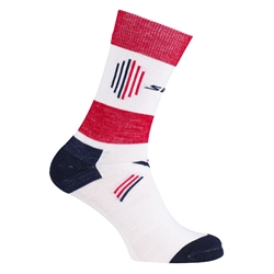 Swix Cross Country Light Sock - White