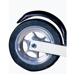 Elpex Frontwheel Off Road Complete