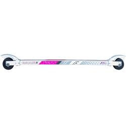 Elpex Roller ski Evolution X PU Rosa Hjul Rullskidor