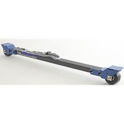 Jenex V2 XLQ900 Klassiska Rullskidor Composite