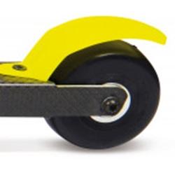 Fischer Carbonlite RC7/Rc9 Komplett Framhjul