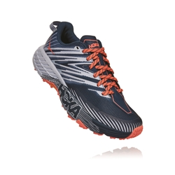 Hoka One One W Speedgoat 4 Wide