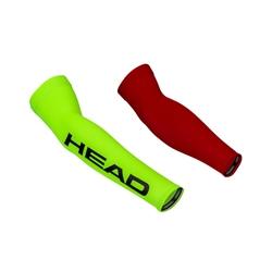 Head Neon Lycra Sleeves