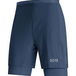 Gore Wear R5 2In1 Shorts Men