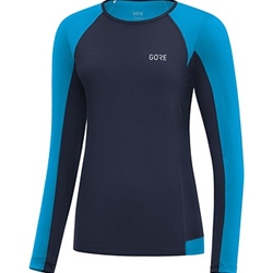 Gore Wear R5 Women Long Sleeve Shirt