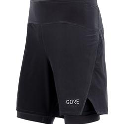 Gore Wear R7 2In1 Shorts Men