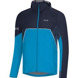 Gore Wear R7 Partial Gore-Tex Infinium Hooded Jacket Men