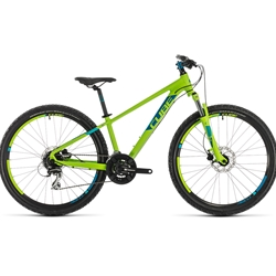 Cube Acid 260 Disc Green´n´blue 26