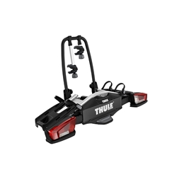 Thule Velocompact 13Pin 2Bike Update