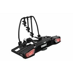 Thule Velospace XT 3Bike 13P Black