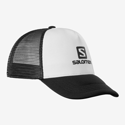 Salomon Summer Logo Cap M