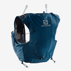 Salomon Adv Skin 8 Set W