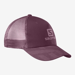 Salomon Mantra Logo Cap W